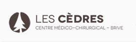Logo CMC les Cèdres