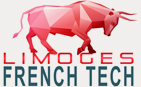 Logo Limoges French Tech