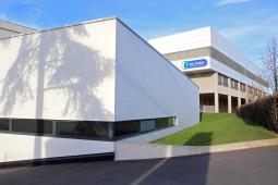 La Clinique Les Cèdres-bâtiment