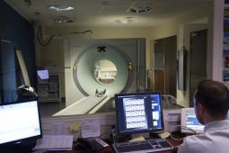 La Clinique Les Cèdres-IRM